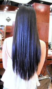 hair straightening, Orange County, Irvine