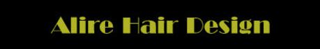 Alire Hair Design: Orange County hair Salon